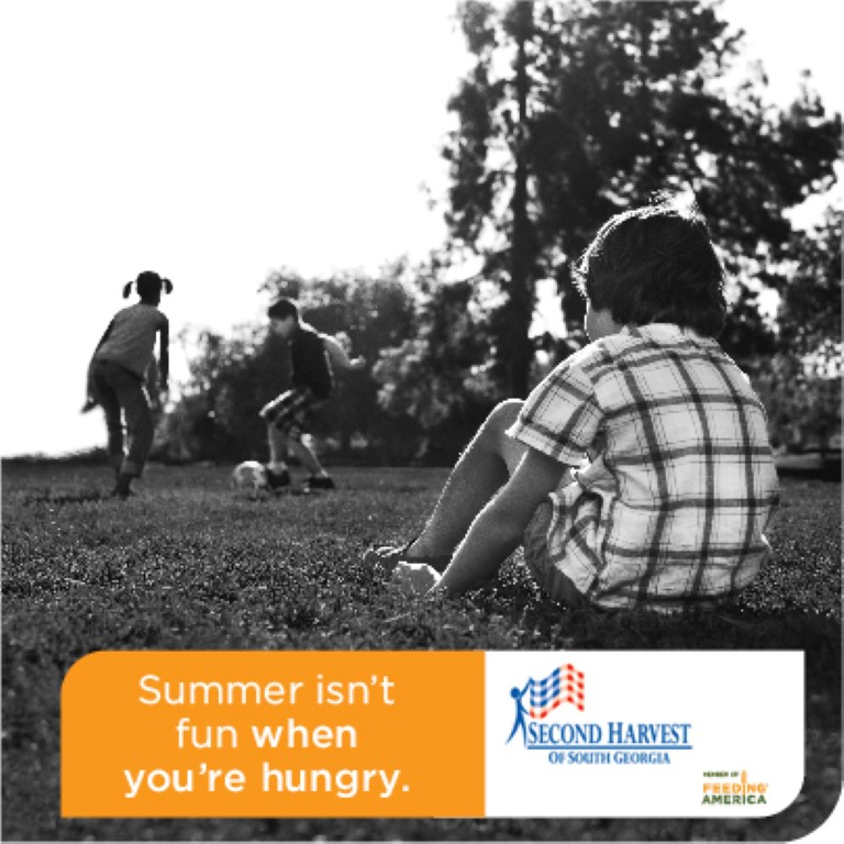 Summer Food Service Program - Customizable Version